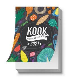 Scheurkalender 2021 Koken