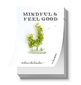 Scheurkalender 2021 Mindful & Feel Good