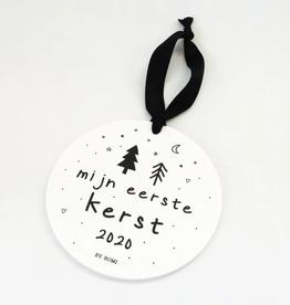 """By Romi Kersthanger """"mijn eerste kerst"""" - By Romi"""