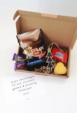 By Romi Kerstpakketje / Warmte, liefde en gezelligheid - By Romi