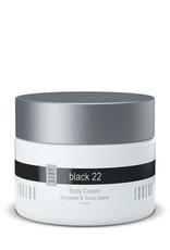 JANZEN Body Cream Black 22 300ml - JANZEN
