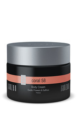 JANZEN Body Cream Coral 58 300ml - JANZEN