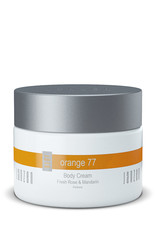 JANZEN Body Cream Orange 77 300ml - JANZEN