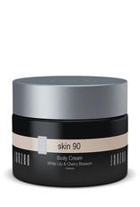 JANZEN Body Cream Skin 90 300ml - JANZEN