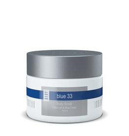 JANZEN Body Scrub Blue 33 420gr - JANZEN
