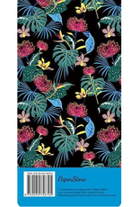 Deltas To Do - Lijst Floral Black - Deltas