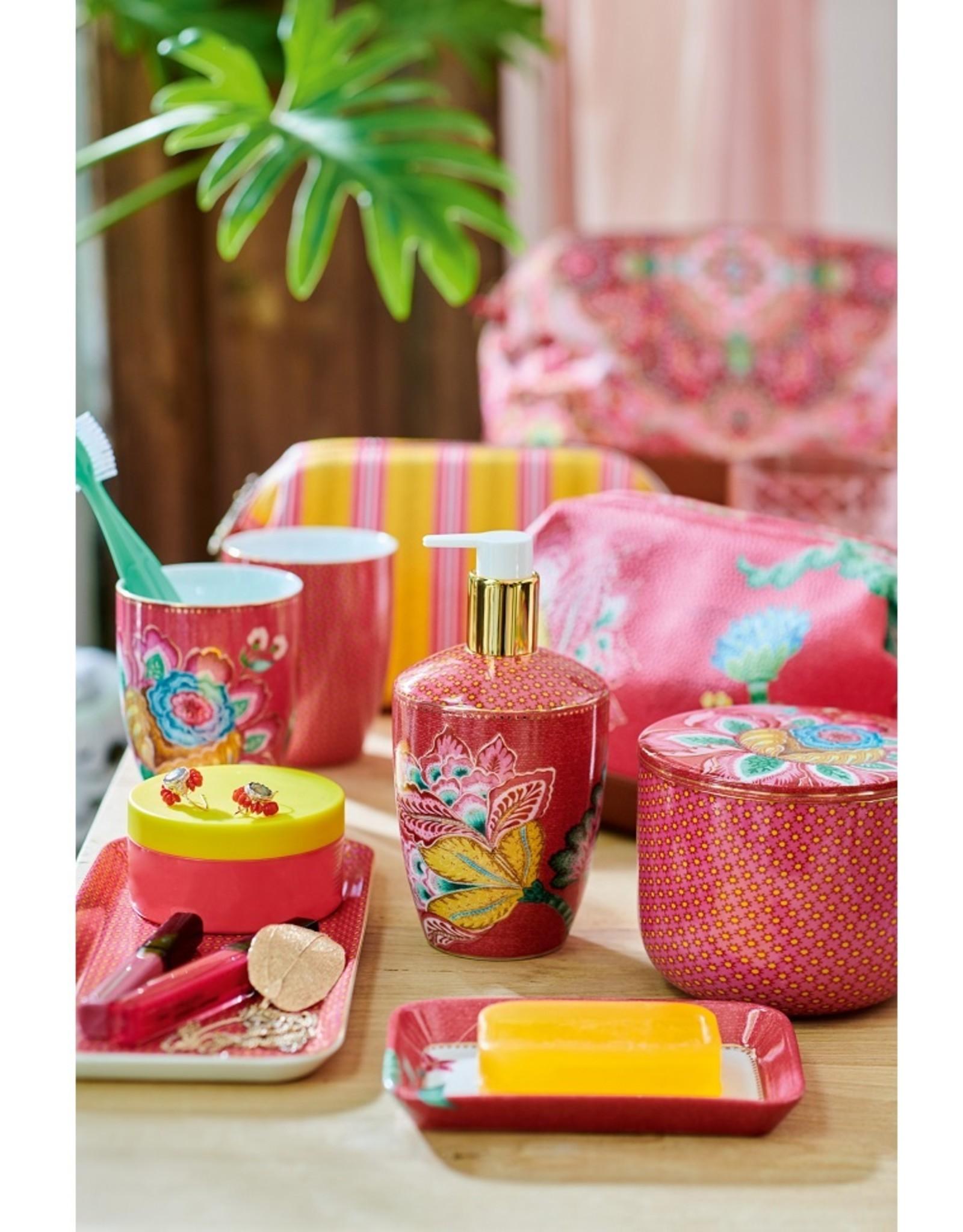 Pip Studio Badkameraccessoires Set Twinkle Star roze - Pip Studio