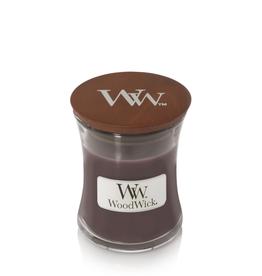 """WoodWick Kaars WoodWick """"Sueded Sandalwood"""" mini - WoodWick"""