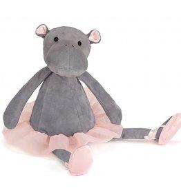 Jellycat Knuffel Dansende Nijlpaard - Jellycat