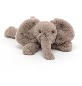 Jellycat Knuffel Olifant Smudge - Jellycat