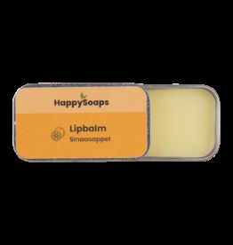 HappySoaps Lipbalm Sinaasappel - HappySoaps