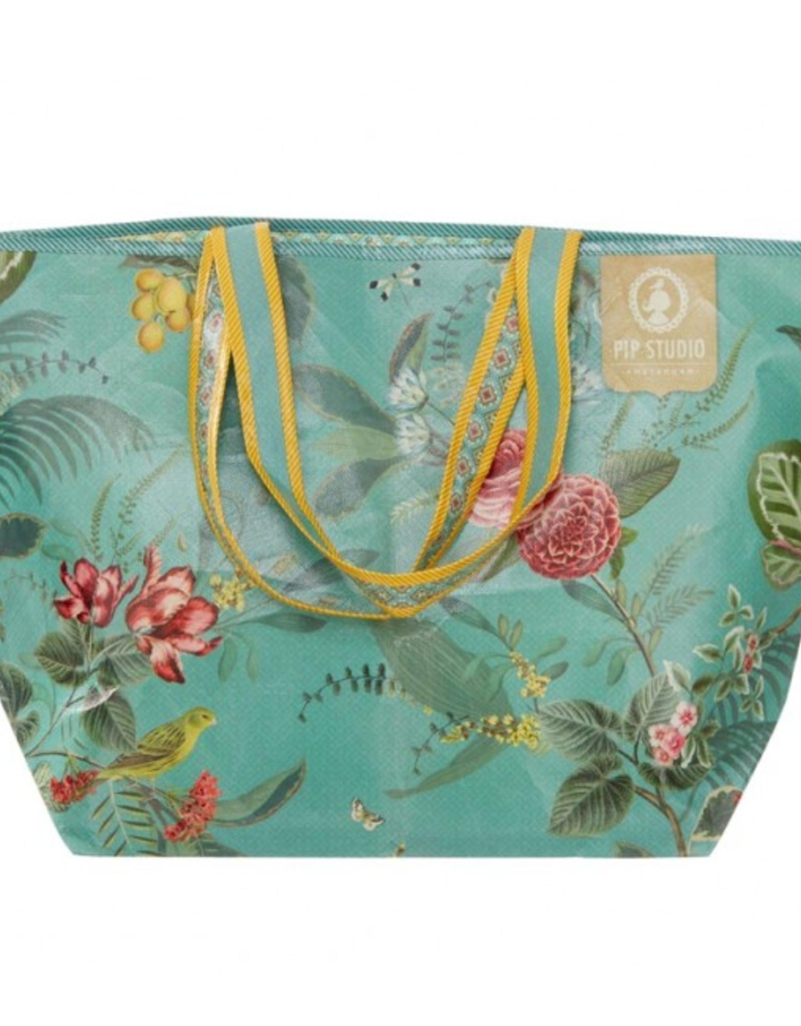 "Pip Studio Shopper ""Floris Beach bag"" - Pip Studio"