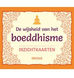 Deltas De wijsheid van het boeddhisme - Inzichtkaarten