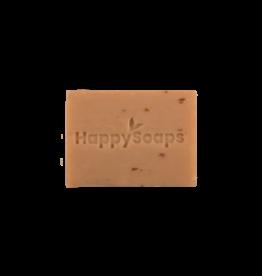 HappySoaps Happy Gastenzeepje Sandalwood en Cedarwood - HappySoaps