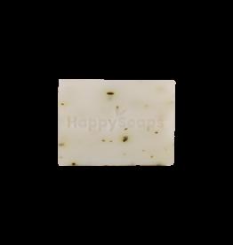HappySoaps Happy Gastenzeepje Mint en Katoen - HappySoaps