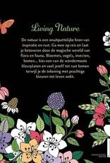 Deltas Living Nature - Kleuren voor Volwassenen