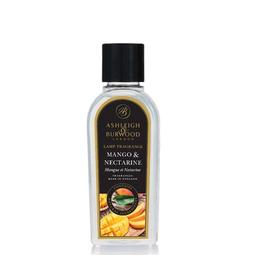 Ashleigh & Burwood Mango & Nectarine 250ml Geurlampolie - Ashleigh & Burwood