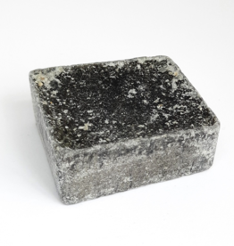 Amberblokje - Black Musk geurblokje