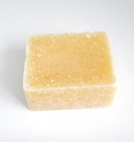 Amberblokje - Vanille geurblokje