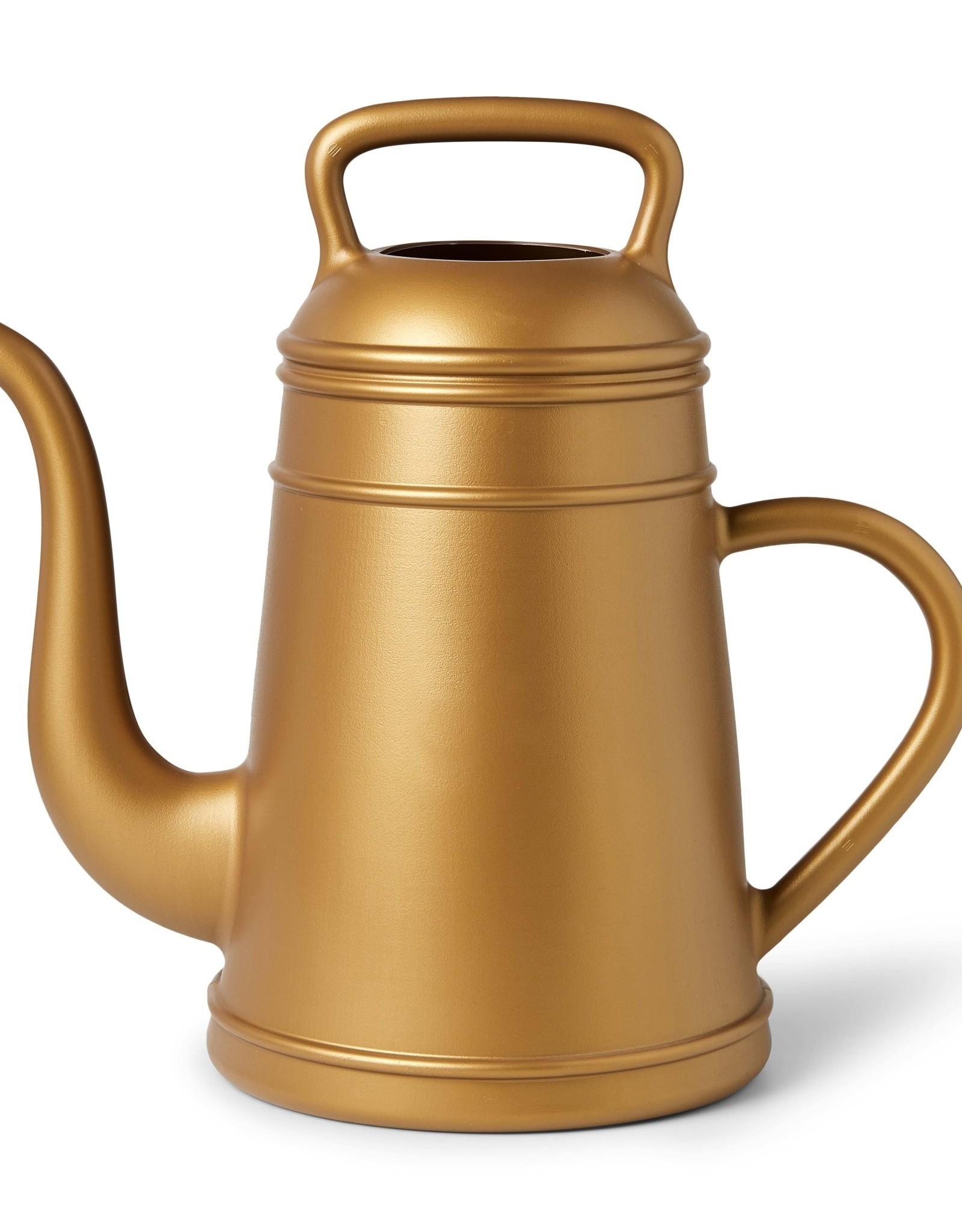 Xala Gieter 8 Liter Lungo Goud - Xala