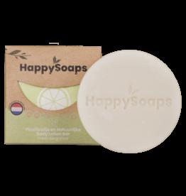 HappySoaps Body Lotion Bar Fresh Bergamot - HappySoaps