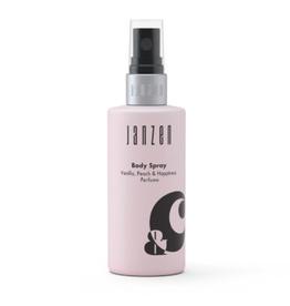 JANZEN Body Spray Vanilla Peach - JANZEN &C