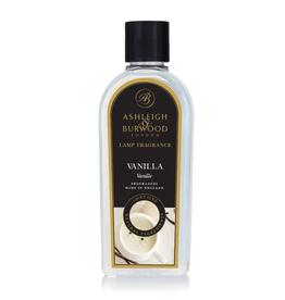 Ashleigh & Burwood Vanilla 250ml Geurlampolie - Ashleigh & Burwood