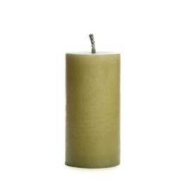 Rustik Lys Buiten PilaarKaars 10x20cm Eucalyptus - Rustik Lys