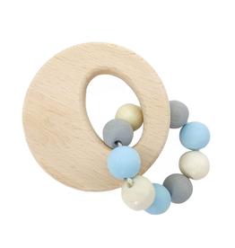 Hess Rammelaar cirkel (naturel/blauw) - Hess