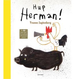 Hup, Herman! - Gottmer