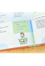 Pauline Oud Memorybooks by Pauline - Negen Maanden dagboek