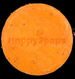 HappySoaps Fruitful Passion Shampoo Bar 70gram - HappySoaps