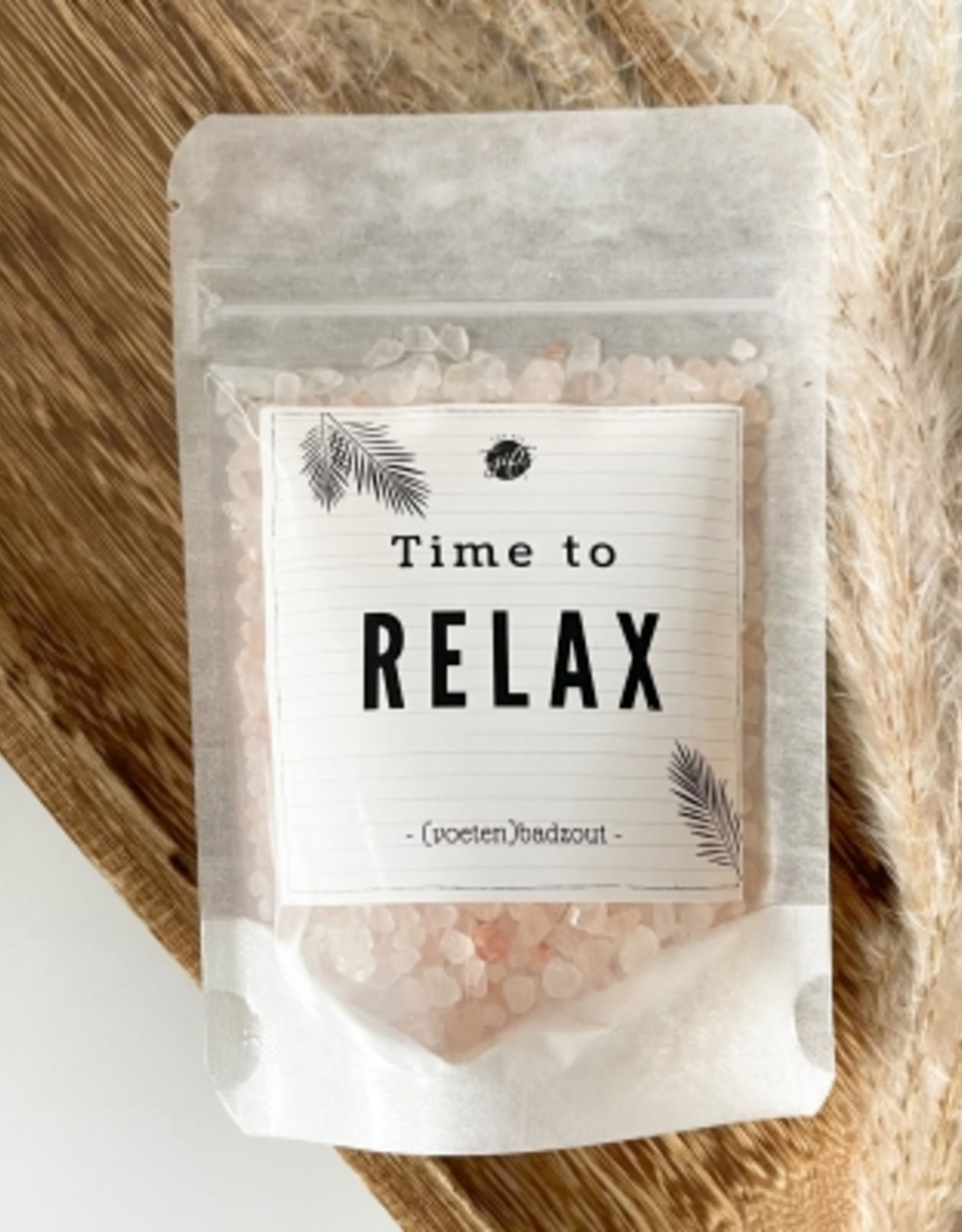 """The Big Gifts (Voeten) Badzout """"Time to Relax"""" - The Big Gifts"""