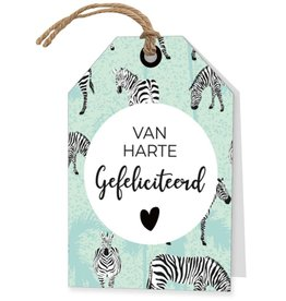 Van Harte Gefeliciteerd - Rebel30