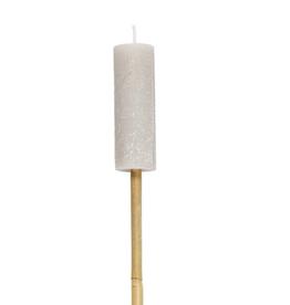 Rustik Lys Fakkel Linnen 3,8x12cm - Rustik Lys