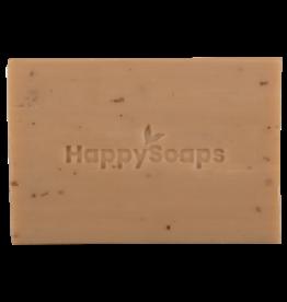 HappySoaps Happy Handzeep Sandalwood en Cedarwood - HappySoaps