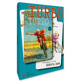 Spel Turbo - Marius van Dokkum