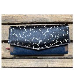 Booming Bags Portemonnee Enveloppe 20x10cm BE002 - Booming Bags