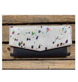 Booming Bags Portemonnee Enveloppe 20x10cm BE003 - Booming Bags