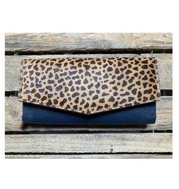 Booming Bags Portemonnee Enveloppe 20x10cm BE004 - Booming Bags