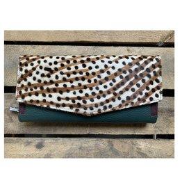Booming Bags Portemonnee Enveloppe 20x10cm BE005 - Booming Bags