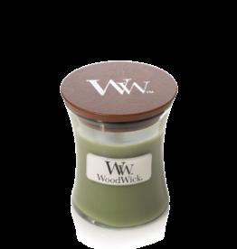 "WoodWick Kaars WoodWick ""Evergreen"" mini - WoodWick"