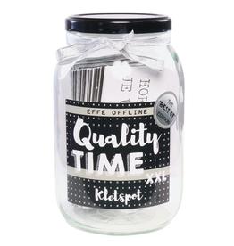 Kletspot Quality Time: Kletspot XXL Best Of Edition
