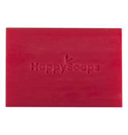 HappySoaps Happy Body Bar You're One in a Melon 100gram - HappySoaps