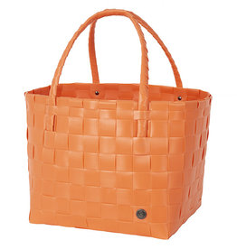 """Handed By Shopper """"Paris"""" Coral Orange - Handed By"""