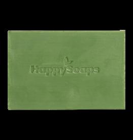 HappySoaps Happy Body Bar Aloë Vera Much 100gram - HappySoaps