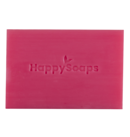 HappySoaps Happy Body Bar La Vie en Rose 100gram - HappySoaps