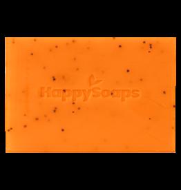 HappySoaps Happy Body Bar Fruitful Passion 100gram - HappySoaps