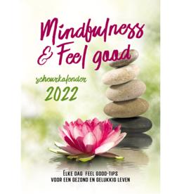 Scheurkalender 2022 Mindfulness & Feel Good