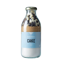 "Geven is Leuker Eat Your Present ""Just bake a Cake"" - Geven is Leuker"